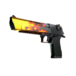 Desert Eagle | Blaze (Factory New)