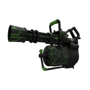 Alien Tech Minigun (Factory New)
