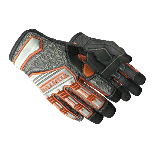 ★ Specialist Gloves | Foundation (Minimal Wear)