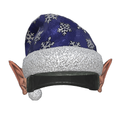 Winterland Elf Ears Helmet